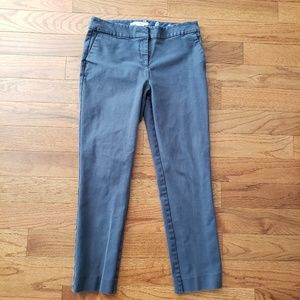 Boden Chino Ankle Pants Size US8!